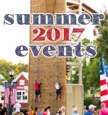 Sandestin Golf Beach Resort Calendar Events